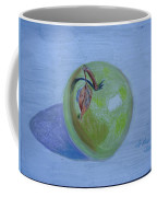 The Green Apple Coffee Mug