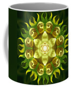 The Green Buddha Coffee Mug