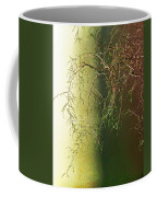 The Green End Of The Spectrum  Coffee Mug