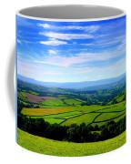 The Green Green Grass Of Home Coffee Mug