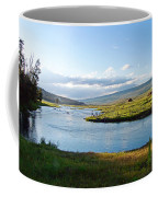 The Green River Coffee Mug