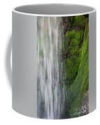 The Green Side Coffee Mug