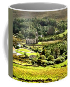 The Green Valley Of Poisoned Glen Coffee Mug