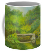 The Greens Of Summer Coffee Mug