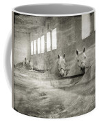 The Grey Mares Coffee Mug