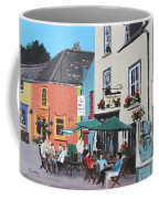 The Greyhound Bar Kinsale Coffee Mug