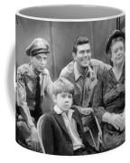 The Griffith Household Coffee Mug