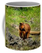 The Grizzly Coffee Mug