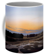 The Grosse Gehege Near Dresden Coffee Mug