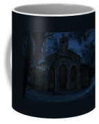 The Grotto By Moonlight Coffee Mug