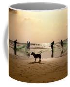 The Guardian Dog Coffee Mug