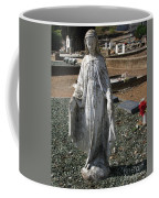 The Guardian No2 Coffee Mug