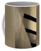 The Guggenheim In Sepia Coffee Mug
