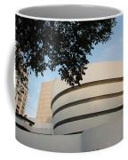 The Guggenheim Museum Coffee Mug