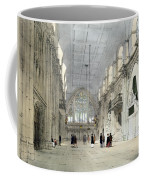 The Guildhall, Interior, From London As Coffee Mug