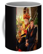 The Gypsy And The Minstrel Coffee Mug