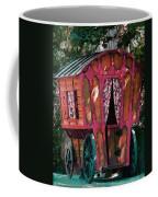 The Gypsy Caravan  Coffee Mug