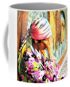 The Gypsy Coffee Mug