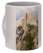 The Half Dome Coffee Mug