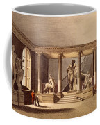 The Hall At The Royal Academy, Somerset Coffee Mug