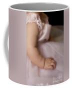 The Hand Of Grace Coffee Mug