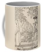 The Happy Agreement Coffee Mug
