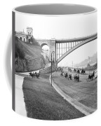 The Harlem River Speedway Coffee Mug