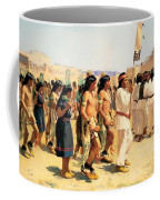 The Harvest Dance Coffee Mug