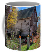 The Harvest Is In Coffee Mug by Jeff Folger