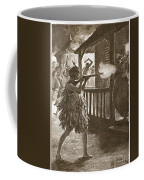 The Hauhaus Shot Or Bayoneted Them - Coffee Mug