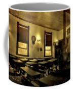 The Haunted Classroom Coffee Mug by Dan Sproul