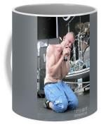The Haunted Coffee Mug
