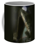 The Haunted Gable Coffee Mug