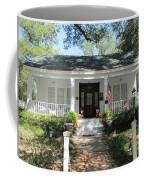 The Haunted Grove Home Coffee Mug