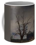 The Haunting Tree Coffee Mug by Alys Caviness-Gober