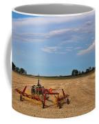 The Hayfield Coffee Mug