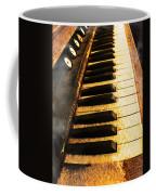 The Hazy Shade Of Winter Coffee Mug