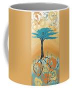 The Healing Tree Coffee Mug