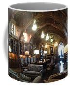 The Hearst Castle Coffee Mug