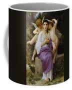 The Hearts Awakening Coffee Mug