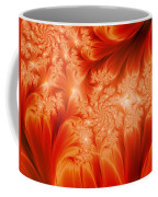 The Heat Of The Sun Coffee Mug