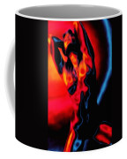 The Heat Coffee Mug