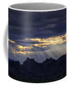 The Heavenly Light  Coffee Mug
