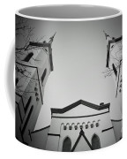 The Heavenly Spires Coffee Mug
