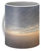 The Heavens  Coffee Mug