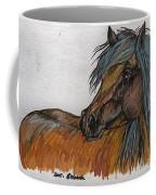 The Heavy Horse Coffee Mug
