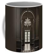 The Height Of Elegance Coffee Mug