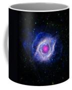 The Helix Nebula  Coffee Mug