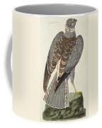 Hen Harrier Coffee Mug