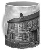 The Henry House Coffee Mug
